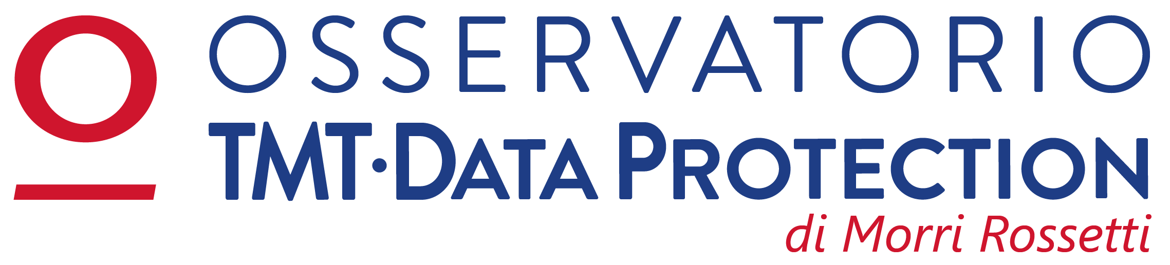 Logo Osservatorio TMT Data Protection